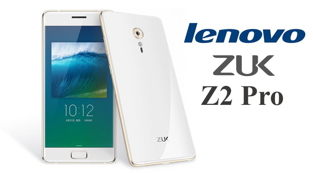 Lenovo ZUK Z2 Pro Price In Pakistan - Home Shopping