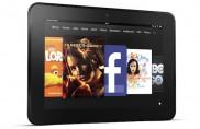 Amazon Kindle Fire HD 8.9 in Pakistan