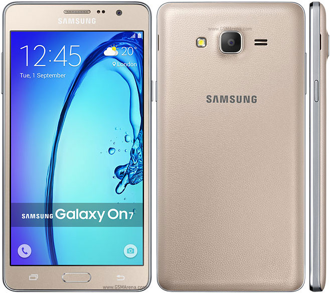the latest 6aedc 8828a Samsung Galaxy On5 Pro