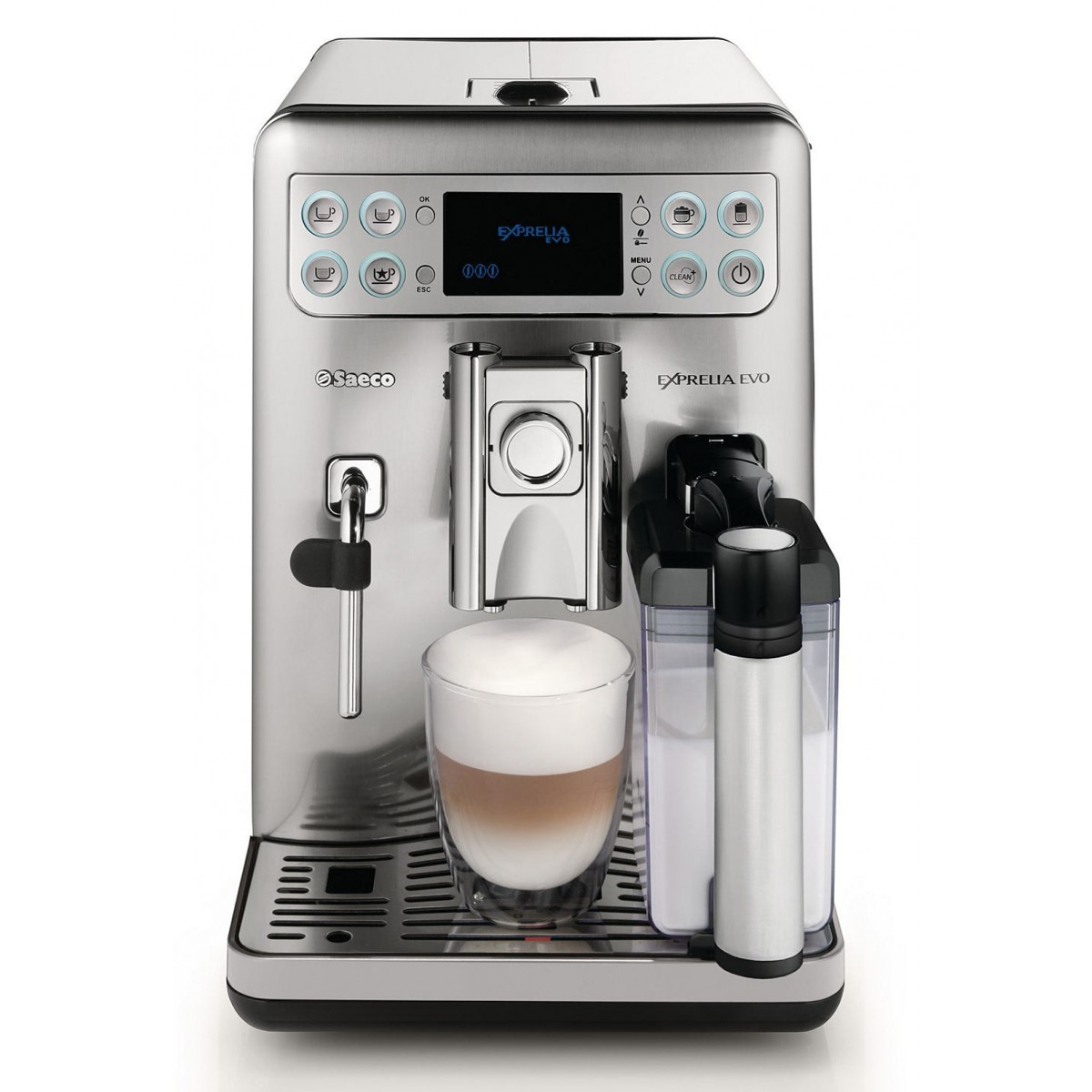 Philips HD885701 Saeco Automatic Espresso Coffee Maker Wi