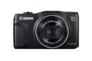 Canon PowerShot SX700 HS Digital Camera Black in Pakistan