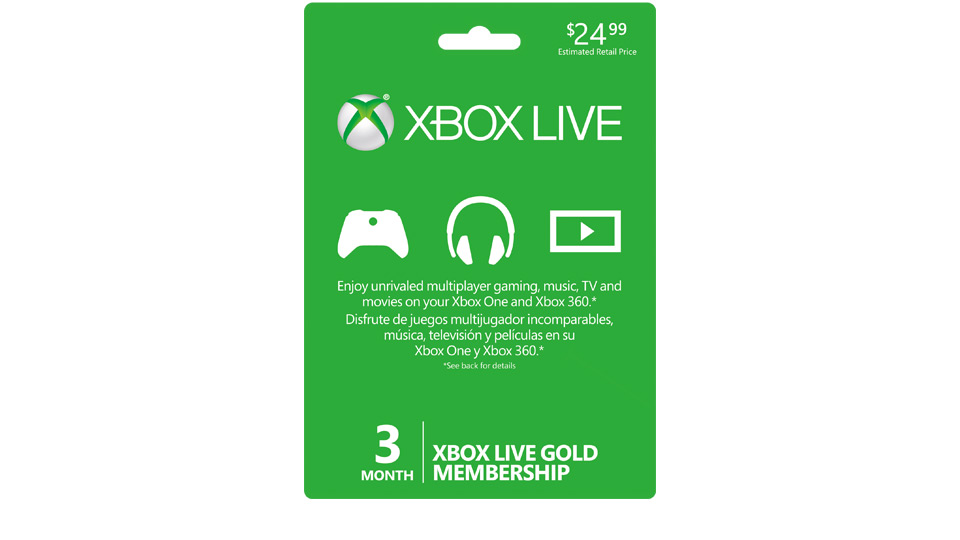 Xbox Game Pass 12 Month (Digital)