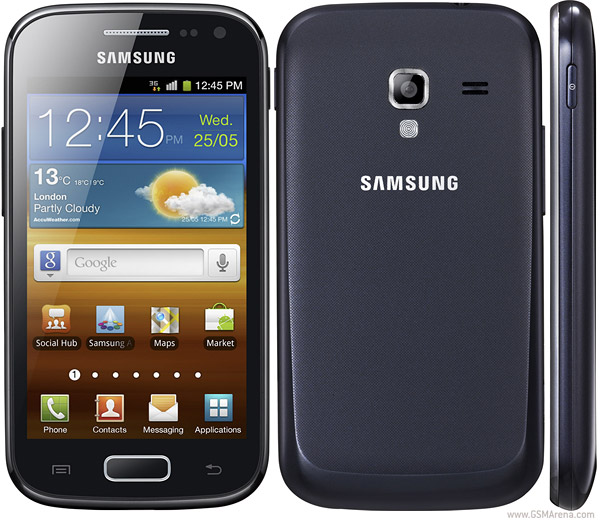 Samsung Galaxy Ace 2 I8160 Price in Pakistan - Online Shopping