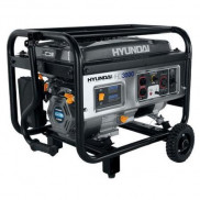Hyundai Portable Generators HHD3500  28 KW 7HP Price in Pakistan