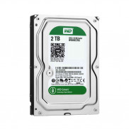 WD Green 2TB Price in Pakistan