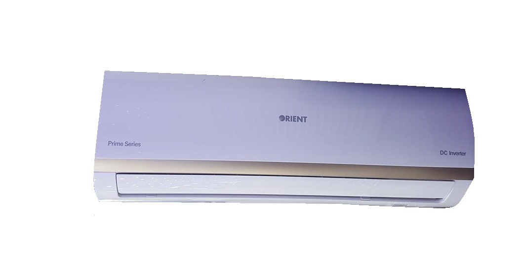 Orient 13K7PSB (ULTRON) 1 0 Ton Inverter Split Air Conditioner