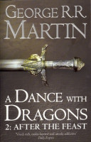 A Dance With Dragons By George RR Martin Price in Pakistan