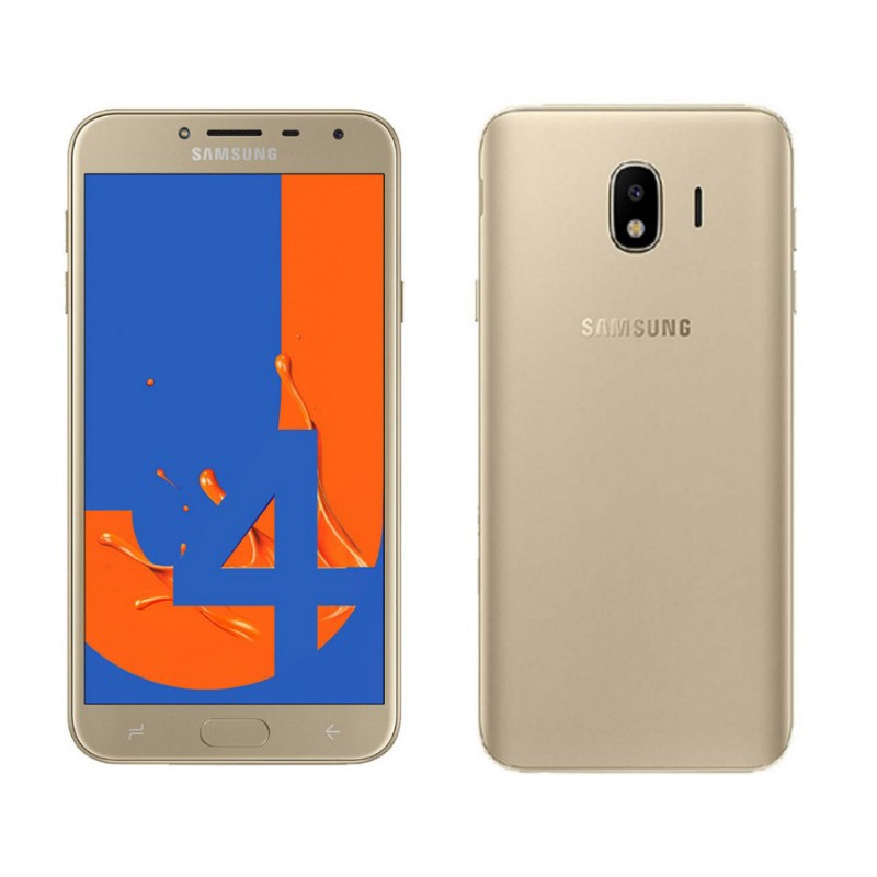 Samsung Galaxy J4 Gold Price in Pakistan - Home Shopping