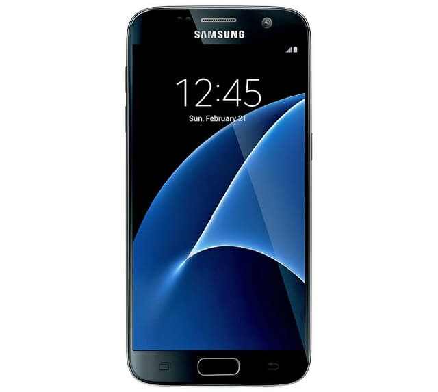 the latest 4f117 4e7a5 Samsung Galaxy S7 Edge G935F (4G -32GB) Black