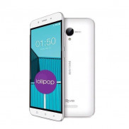 Rivo Mobile Smart Phone Rhythm RX150 Dual Sim32 GB3G White in Pakistan