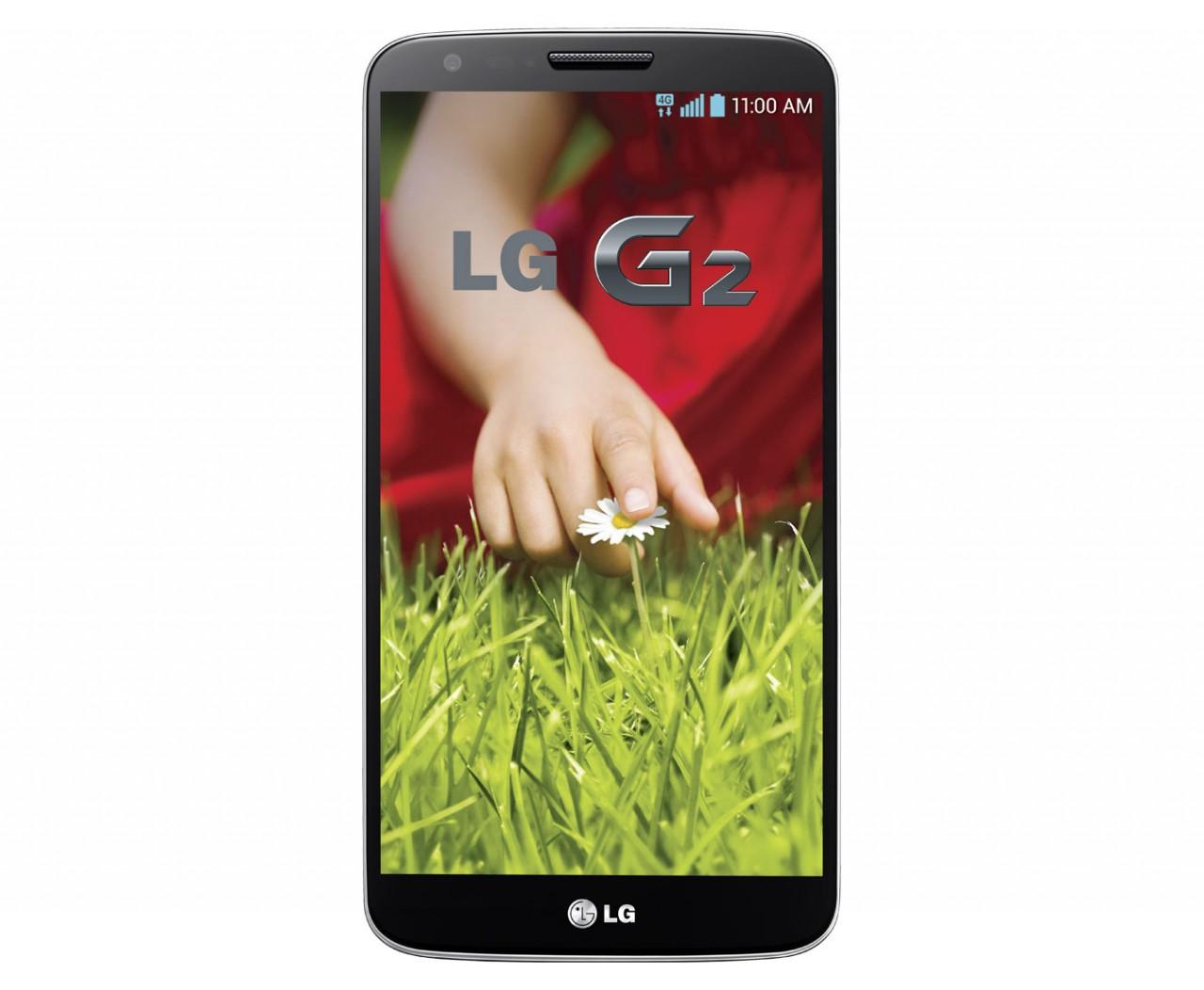 LG G2 - D805 (3G - 16GB) Black