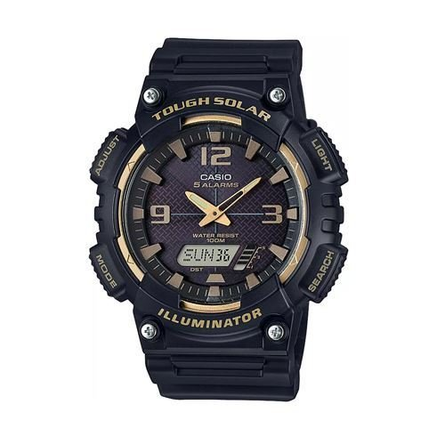 Image result for Casio Watch AQ-S810W-1A3VDF