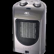 Anex Ceramic Fan Heater AG 3036 in Pakistan