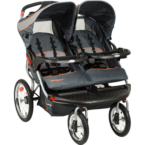Baby Trend Navigator Double Jogging Stroller Price In Pakistan
