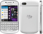 BlackBerry Q10 White Price in Pakistan