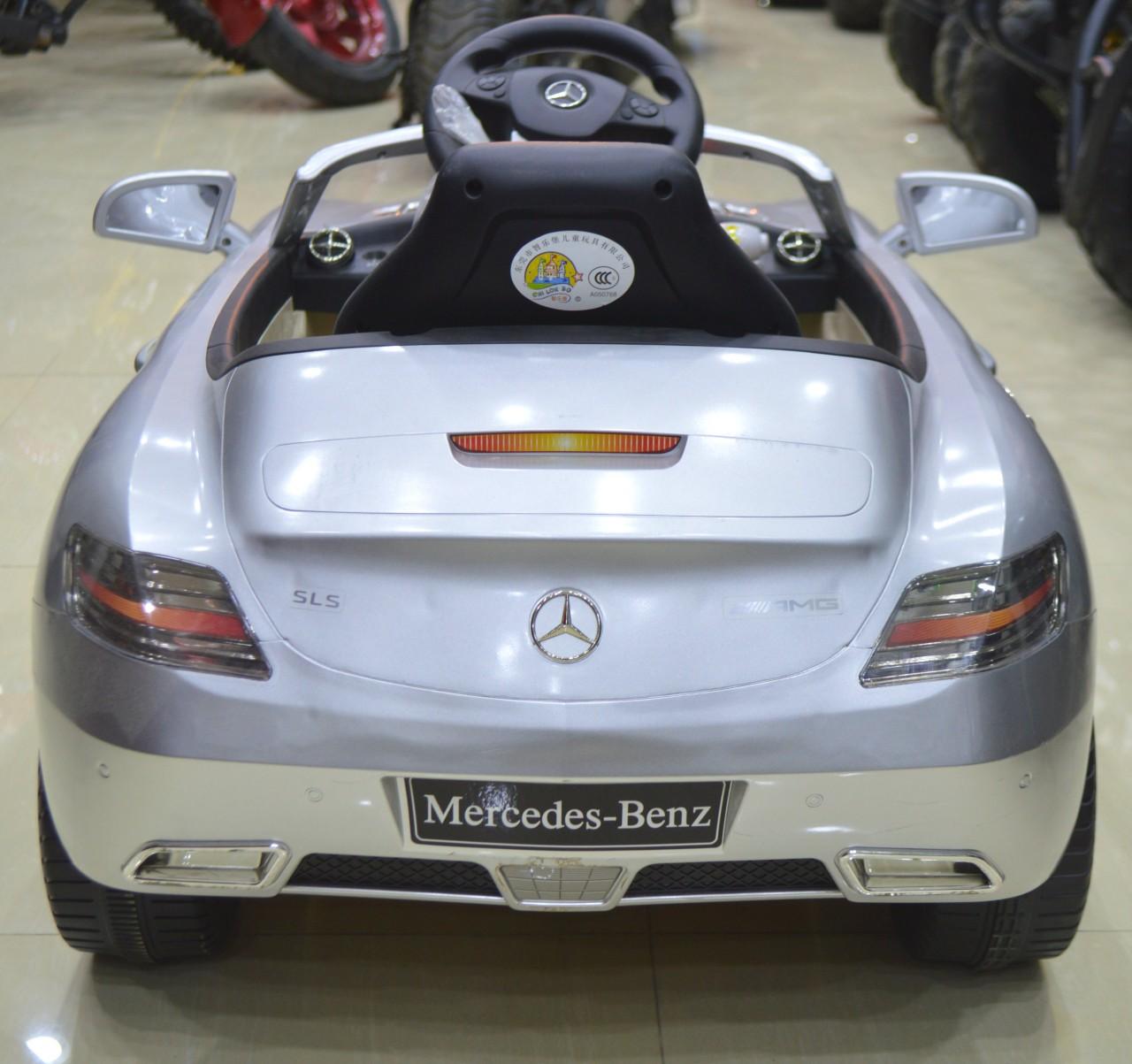 Kids Electric Smart Car Mercedes Benz Model No 681 Price