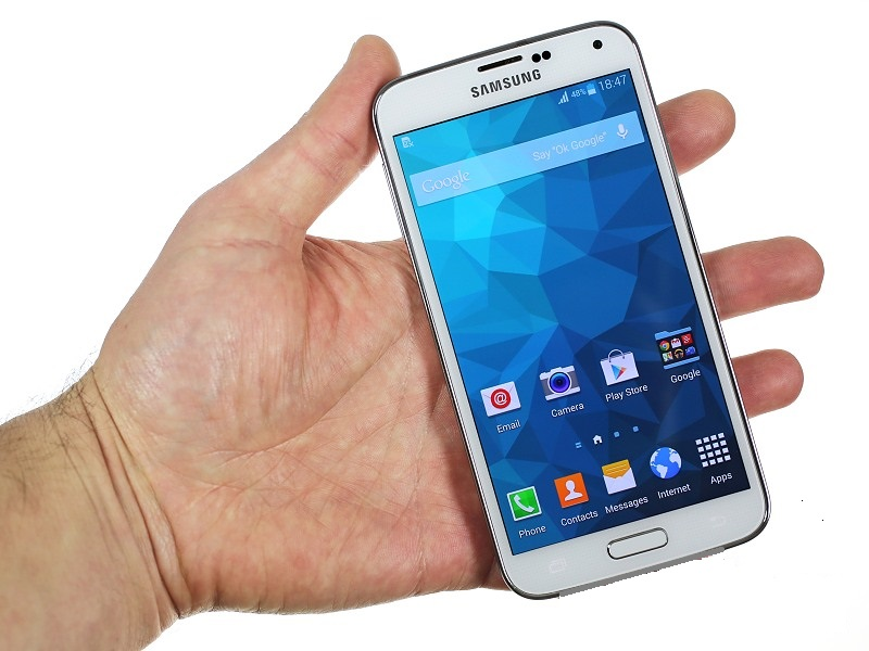 Probox (DP) High Class Protector for Galaxy S5