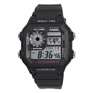 Casio Digital AE1200WH1AVDF Mens Watch in Pakistan