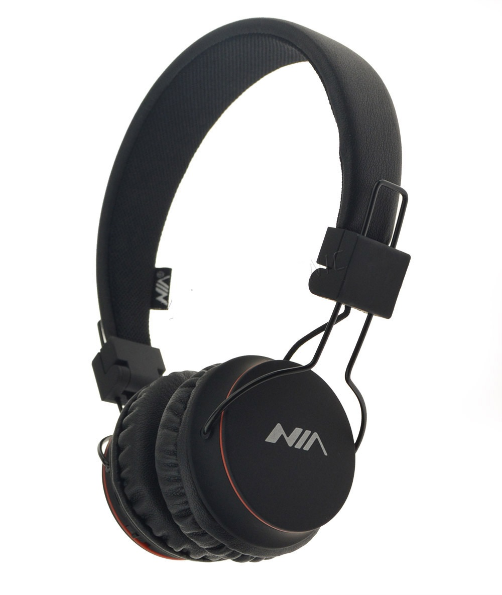 nia bh 720 bluetooth headphone black price in pakistan. Black Bedroom Furniture Sets. Home Design Ideas