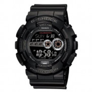 Casio G-Shock GD100-1BCR Men's Watch in Pakistan