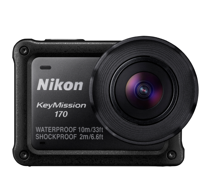 Nikon Key Mission 170 Price in Pakistan Homeshopping.pk