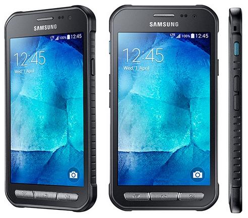 new styles b5807 05101 Samsung Galaxy Xcover 4 (4G, 16GB, Gray)