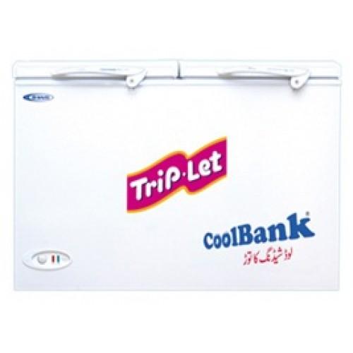 Waves Triplet Deep Freezer 2160tl White Price In Pakistan