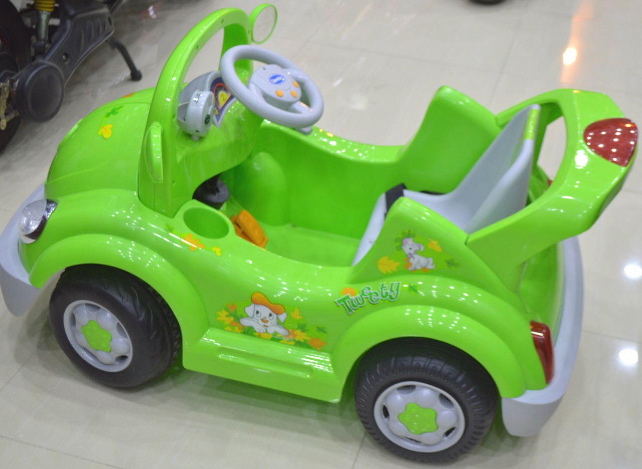 Baby Toys Car Price In Pakistan