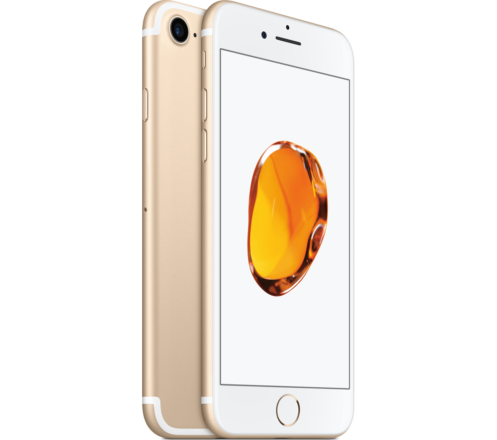 Apple IPhone 7 Gold 128GB Price In Pakistan Home Shopping