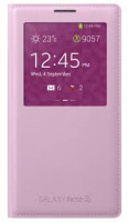 Samsung Note 3 S View Case Pink 100 Authentic in Pakistan