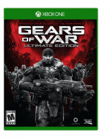 Gears of War Ultimate Edition Xbox One Price In Pakistan