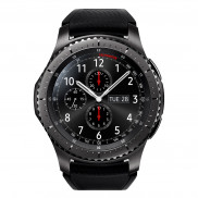 Samsung Galaxy Gear S3 Frontier Price in Paksitan