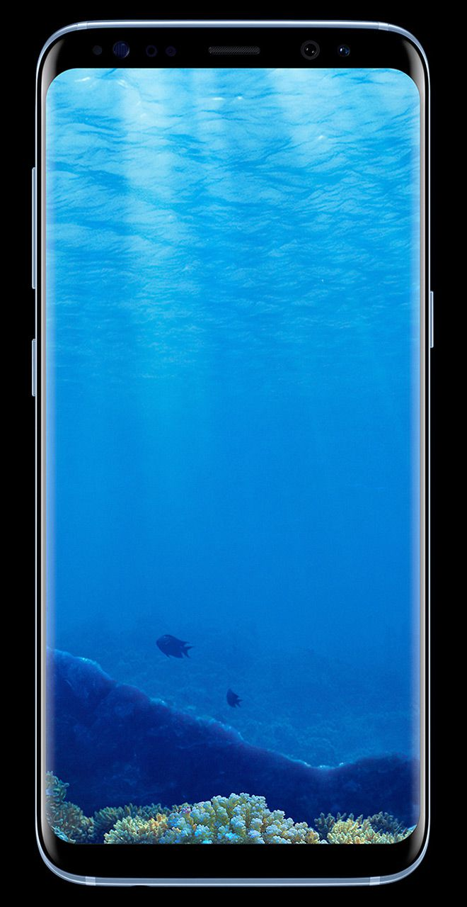 Samsung Galaxy S8 Coral Price in Pakistan