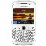 BlackBerry 9300 White in Pakistan