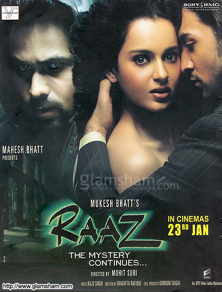 Raaz Full Movie Hd