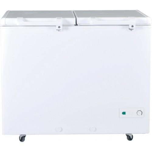 Haier Hdf325h Deep Freezer Double Door Price In Pakistan
