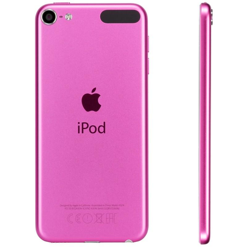Apple iPod 6 (16GB,Pink) Price In Pakistan-Home Shopping