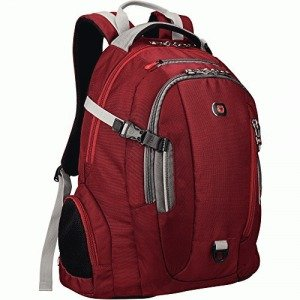 trg swiss gear 28057030 swissgear commute backpack red in pakistan home shopping. Black Bedroom Furniture Sets. Home Design Ideas
