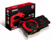 MSI R9 380 GAMING 4G Graphics Card Price in Pakistan