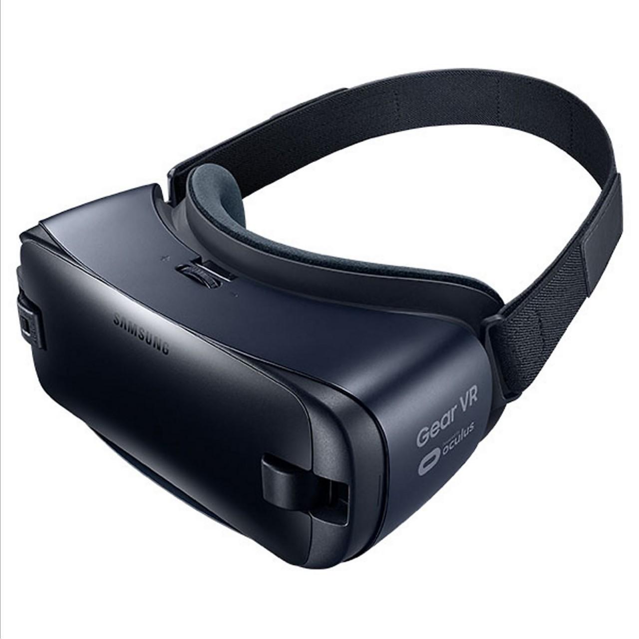 c31b5d73d60 Genuine Samsung Gear VR Oculus 2016 SM-R323 for Galaxy Note 7 5 S7 S6 edge  Black