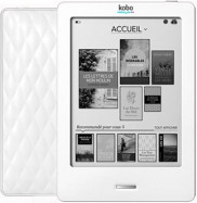 Kobo Touch eReader 2GB White Price in Pakistan