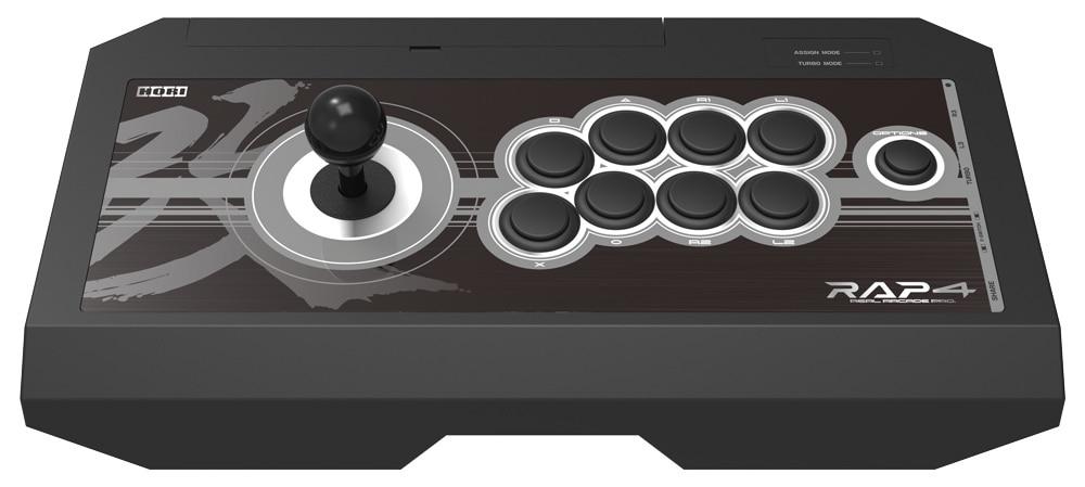 Sony PlayStation 4 Hori Real Arcade Pro 4 Kai Fightstick