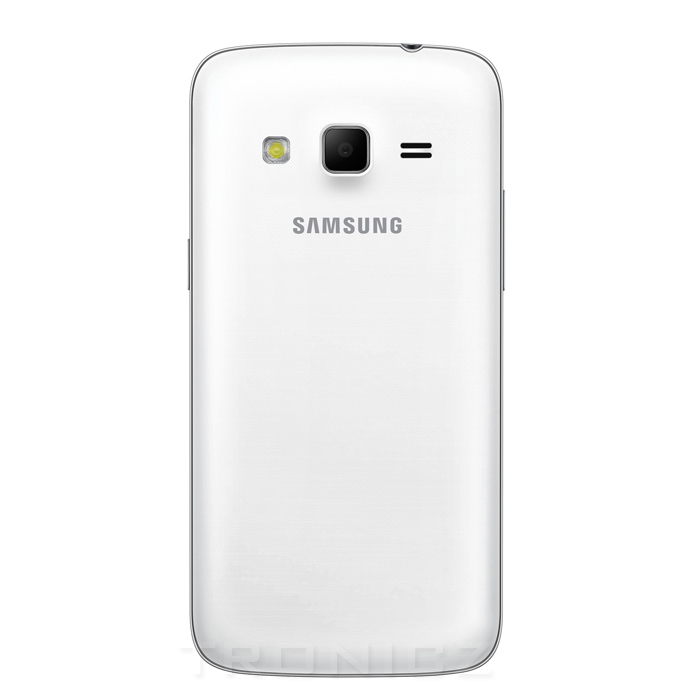 Samsung Galaxy S3 Battery Back Case (BLUE & WHITE)