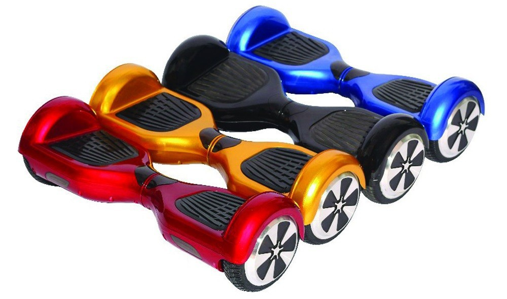 Electric Smart Balance Wheel Scooter Hover Board