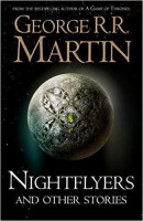 Nightflyers and Other Stories By George RR Martin Price in Pakistan