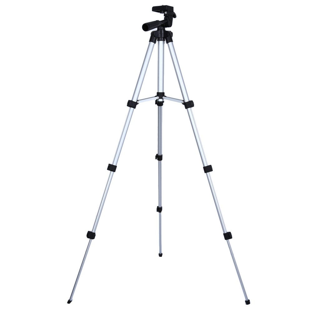 Tripod Camera Stand 3110 with 3-Way Price in Pakistan