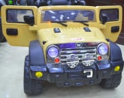 Kids Electric Smart Jeep Model No 235k Price In Pakistan