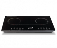 Homage Induction Cooker HC201 Electric Stove in Pakistan