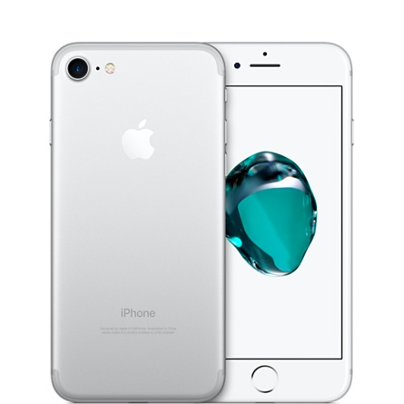 Apple Iphone 7 Silver Price In Pakistan Home Shopping
