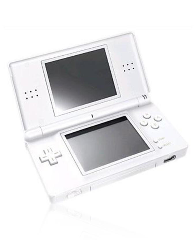 nintendo ds lite new buy now in pakistan buy now from hsn. Black Bedroom Furniture Sets. Home Design Ideas